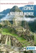 L'espace du Nouveau Monde Pdf/ePub eBook