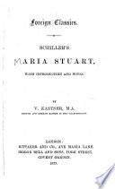 Maria Stuart, Maria Stuart