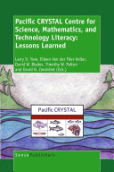 Pacific CRYSTAL Centre for Science, Mathematics, and Technology Literacy: Lessons Learned