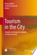 Tourism in the City Book PDF