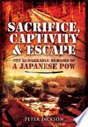 Sacrifice Captivity And Escape
