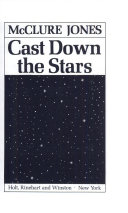 Cast Down the Stars Book