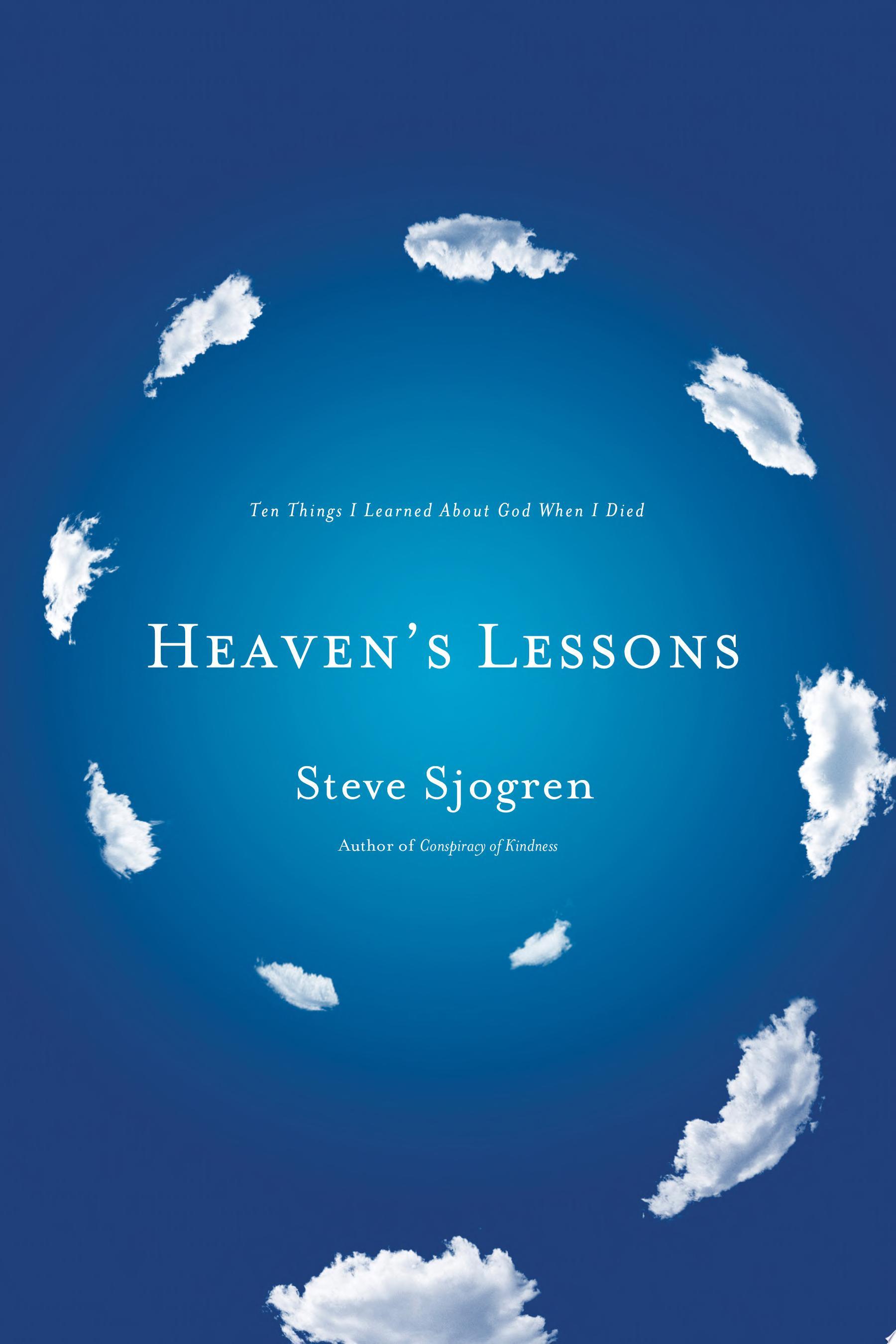 Heaven s Lessons