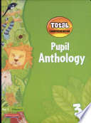 Total Comprehension: Year 3 Pupil Book