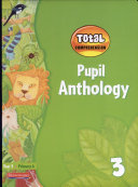Total Comprehension  Year 3 Pupil Book