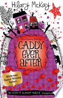 Caddy Ever After Book