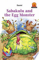 Books - Junior African Writers Series Lvl 1: Sabakulu and the Egg Monster | ISBN 9780435891220