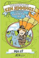 Ken Jennings  Junior Genius Guides   Maps and Geography