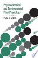 Physicochemical And Plant Physiology Book PDF