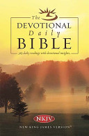 The Devotional Daily Bible