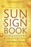Llewellyn's 2018 Sun Sign Book