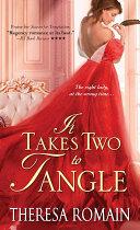 It Takes Two to Tangle Pdf/ePub eBook