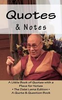 Quotes and Notes