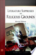 Literature Suppressed On Religious Grounds Book