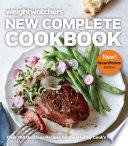 Weight Watchers New Complete Cookbook, SmartPointsTM Edition