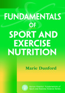 Fundamentals Of Sport And Exercise Nutrition Book PDF