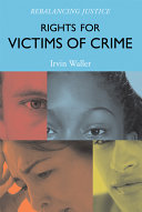 Rights for Victims of Crime