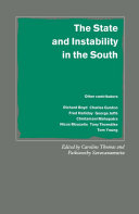 State and Instability in the South Pdf/ePub eBook