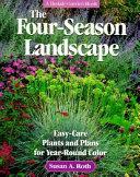 The Four Season Landscape