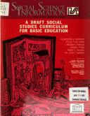 PSSC Social Science Information