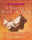 A Writer's Book of Days Pdf/ePub eBook