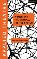 Applied Theatre  Women and the Criminal Justice System
