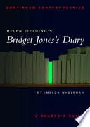 Helen Fielding's Bridget Jones's Diary