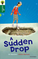 Books - A Sudden Drop | ISBN 9780198377597