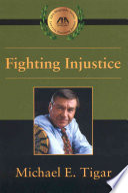 Fighting Injustice