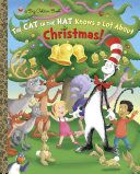 The Cat in the Hat Knows A Lot About Christmas! (Dr. Seuss/Cat in the Hat) Book