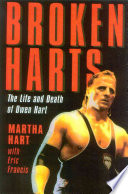 Broken Harts Book