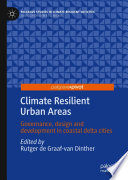 Climate Resilient Urban Areas Book