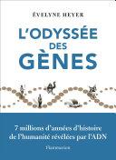 L'odyssée des gènes Pdf/ePub eBook