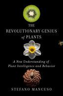 The Revolutionary Genius of Plants banner backdrop