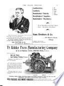 The Inland Printer