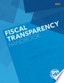 Fiscal Transparency Handbook 2018