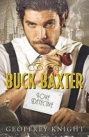Buck Baxter, Love Detective