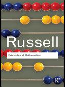 Principles of Mathematics