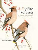 A-Z of Bird Portraits