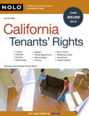 California Tenantsâ€TM Rights
