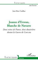 Jeanne d'Evreux, Blanche de Navarre [Pdf/ePub] eBook