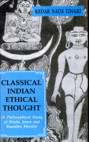 Classical Indian Ethical Thought