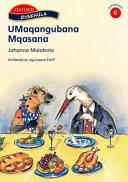 Books - UMaqamgubana Mqasana | ISBN 9780195985665
