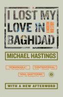 I Lost My Love in Baghdad Pdf/ePub eBook