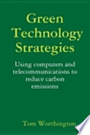 Green Technology Strategies