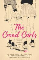 The Good Girls Book