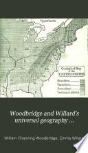 Woodbridge And Willard S Universal Geography