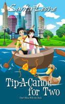 Tip-A-Canoe for Two Pdf/ePub eBook