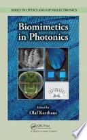Biomimetics in Photonics