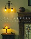 Jed Johnson